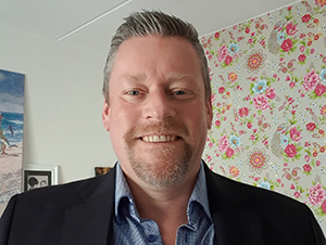 Patrik Ågren